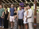Special Bachelor Guests - Bachelor in Paradise