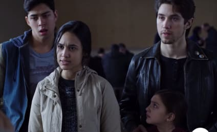 Party of Five Reboot Gets Premiere Date at Freeform - Watch Sneak Peek