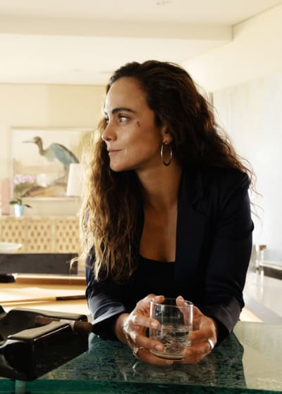 Happy He's Back - Queen of the South Season 4 Episode 12