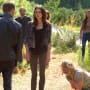 Hayley on Season 2 - The Originals