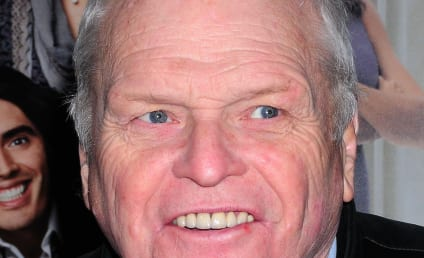Brian Dennehy to Guest Star on The Good Wife