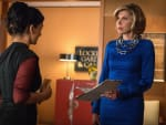 Taking Over the Office - The Good Wife