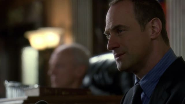 Stabler Explains Why He Does His Job