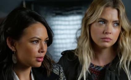 Watch Pretty Little Liars Online: Season 7 Episode 18