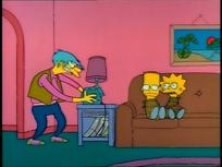 The Simpsons Season 1 Episode 13
