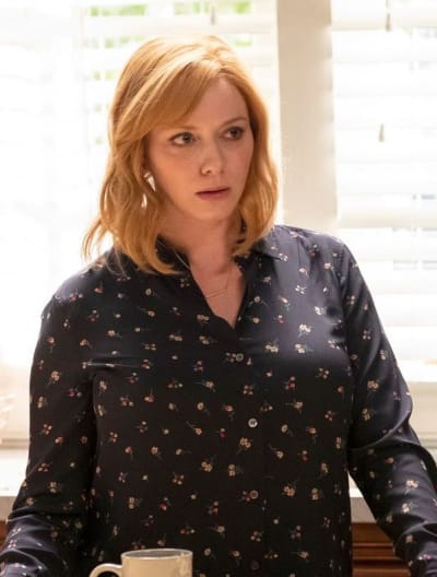 Beth Ponders - Good Girls Season 2 Episode 1