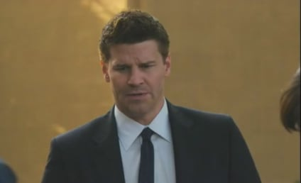 Bones Sneak Peeks: Aggressive Truth-Telling