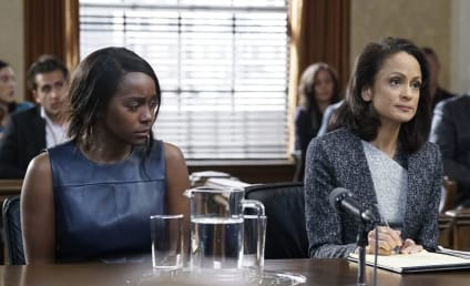 How to Get Away with Murder Season 6 Episode 10 Review: We're Not Getting Away With It