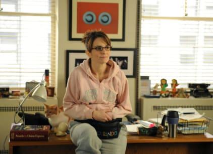 Watch 30 Rock Season 5 Episode 15 Online