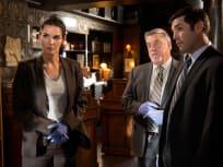 Rizzoli & Isles Season 5 Episode 7