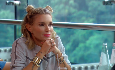 Eden Has Tea - The Real Housewives of Beverly Hills