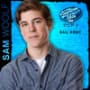 Sam woolf sail away
