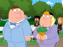 Family Guy Season 12 Episode 14