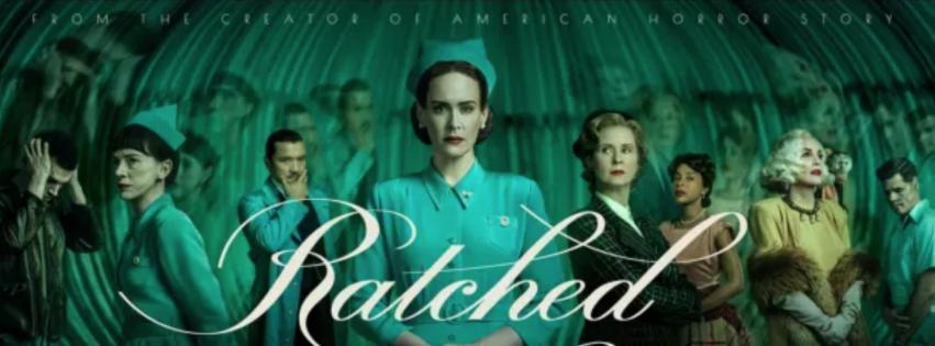 #Ratched Season 1 Episode 1 Review: Pilot