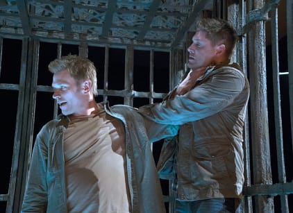 Watch Supernatural Season 11 Episode 10 Online