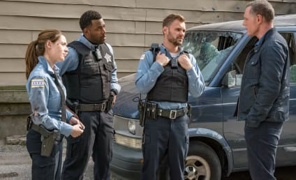 Chicago PD Season 5 Episode 2 Review: The Thing About Heroes