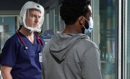 Watch Grey's Anatomy Online: Season 17 Episode 12