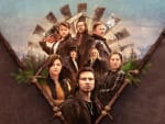 Alaskan Family
