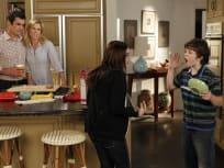 Modern Family Season 5 Episode 9
