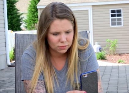 Watch Teen Mom 2 Season 8 Episode 3 Online