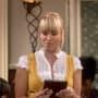 Penny the Waitress