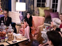 The Real Housewives of New York City Season 10 Episode 8