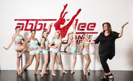 Dance Moms Crew