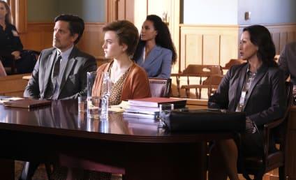 Cruel Summer Season 1 Episode 10 Review: Hostile Witness