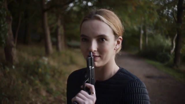 Villanelle - Killing Eve