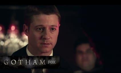 Gotham Promo: The Saga Begins
