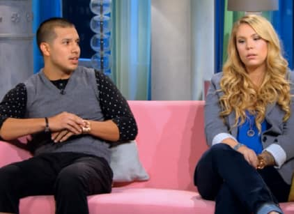 Watch Teen Mom Season 5 Episode 30 Online