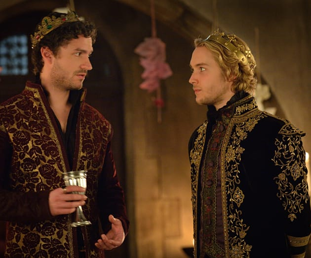 watch reign online for free season 2