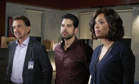 Meeting of the Minds - Criminal Minds Season 12 Episode 22