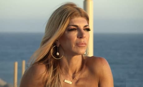 Thinking About Joe - The Real Housewives of New Jersey