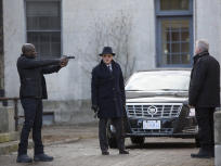 The Blacklist Season 2 Episode 9