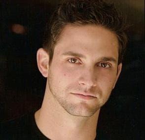 Brandon Barash Photo