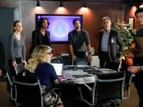 Criminal Minds Season 13 Episode 13