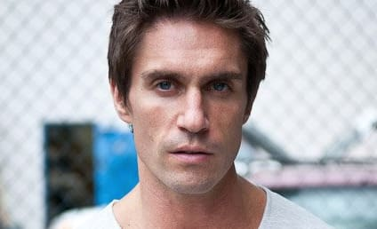 Michael Rowe Cast on Arrow As...