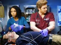 Chicago Med Season 4 Episode 18