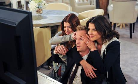 Rousing Barney
