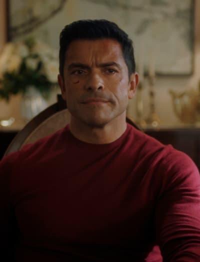 Night Fights - Riverdale Season 5 Episode 2
