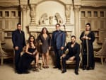 The Shahs Return For Season 6 - Shahs of Sunset