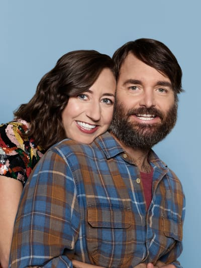kristen and will - The Last Man on Earth Season 4 Episode 6