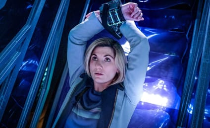 Watch Doctor Who Online: Season 12 Episode 8