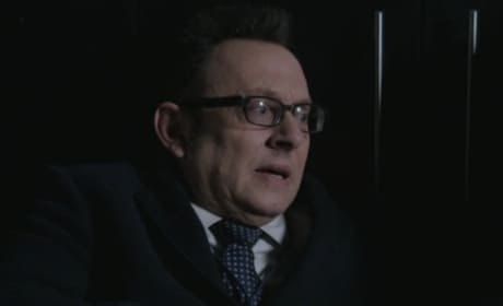 Person of Interest: Behind the Scenes