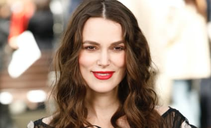 Keira Knightley-led The Essex Serpent Ordered to Series at Apple