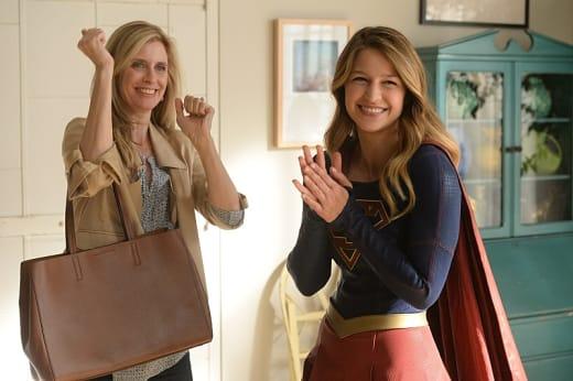 Dr. Danvers - Supergirl