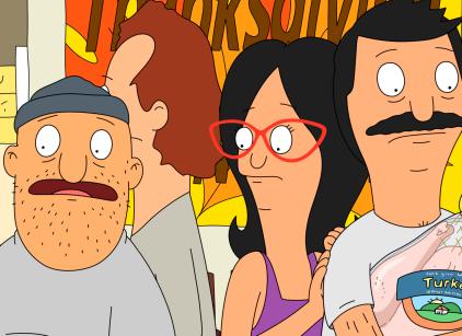 Watch Bob's Burgers Season 5 Episode 4 Online