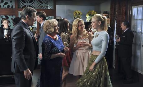 Lemon Has Arrived - Hart of Dixie Season 4 Episode 10