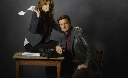 Castle Season Premiere to Be Titled...